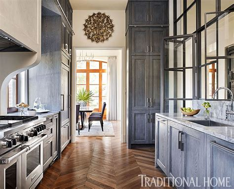 lime wash kitchen cabinets lime washed oak cabinets extend to the ceiling to maximize 7111