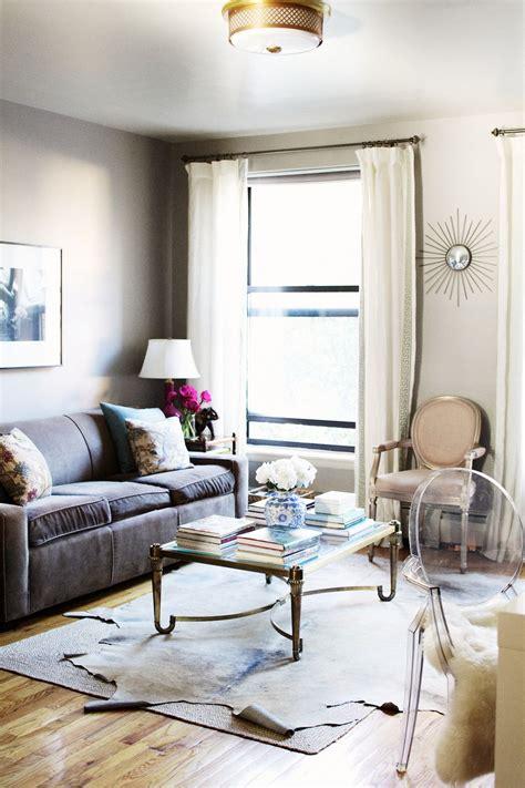 Livingroom Johnston by My Living Room Photo By Emily Johnston For The