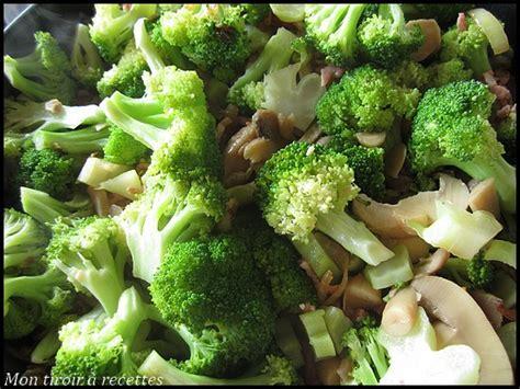 cuisiner les brocolis frais 5 astuces pour cuisiner les légumes semer à la folie