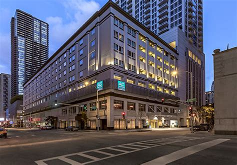 the ac hotel chicago downtown hotels resorts