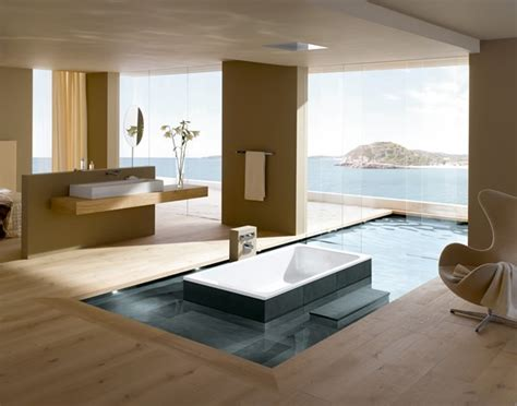 10 Extraordinary Bedrooms : Extraordinary Bathroom Design