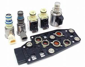 4l60e Trans Master Solenoid Kit Gm Epc Shift 2003