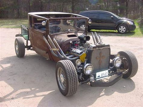 jack woodmansee  rhode island newest rat rod  hit