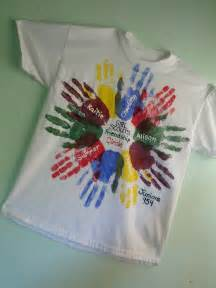 Girl Scouts Friendship Circle Shirt