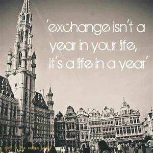 26 best Gift Ideas for exchange students images on ...