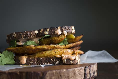 chicken shawarma sandwich    eat oysters