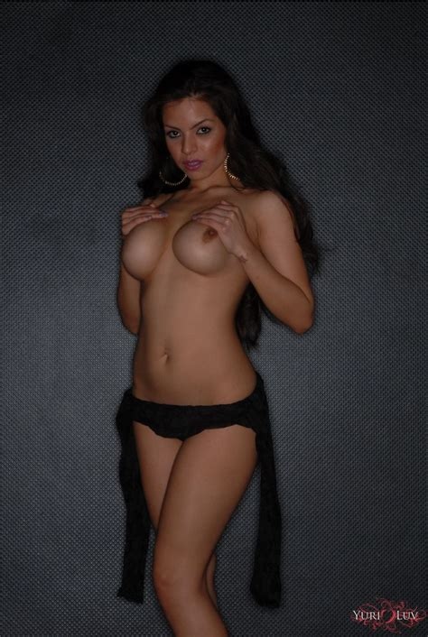 Yurizan Beltran Naked Photos Thefappening