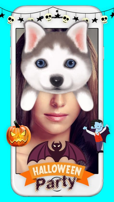 funny face filters swap pic effects photo editor