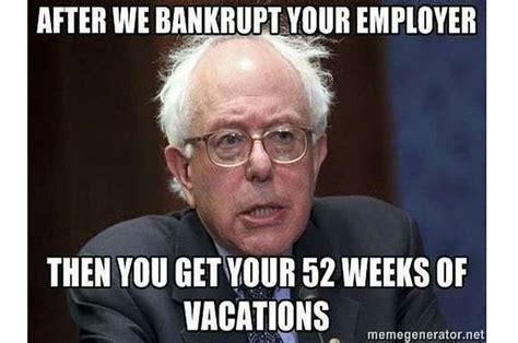 Viral Memes - 8 bernie sanders memes that went viral on the internet