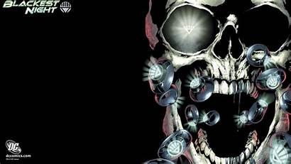Night Blackest Lantern Comics Background Wallpapers