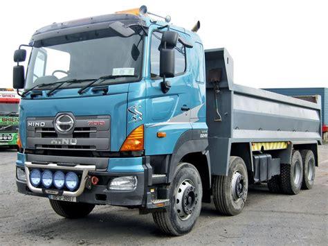 Foto Teruk Hino by Hino 700 Series 3241 For Sale Trade Trucks Australia