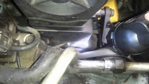 Toyota Tercel  How To Check And Adjust Ignition Timing