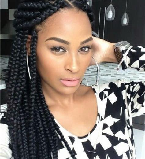 Modele Coiffure Afro Modele De Coiffure Afro Americaine