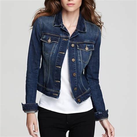 Best Denim 10 Best Denim Jackets Rank Style