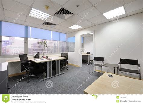 Decorate With Plants by Office Room Stock Photos Image 7881663