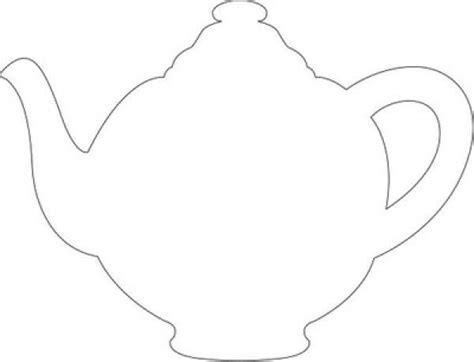 teapot template 1000 images about teteras y tazas teapots teacups on cricut cartridges