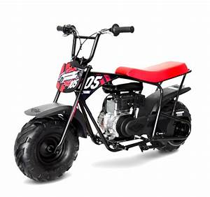 Monster Dog Ii Mini Bike
