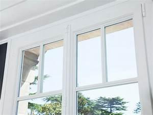 fenetre et porte fenetre pvc renovation sur mesure With porte d entrée pvc avec fenetre pvc renovation sur mesure
