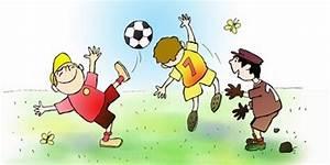 Spiele Für Feiern : super kindergeburtstag fussball party ideen ~ Frokenaadalensverden.com Haus und Dekorationen