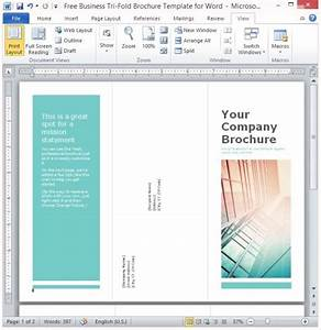brochure template word 2013 bbapowersinfo With word 2013 brochure template