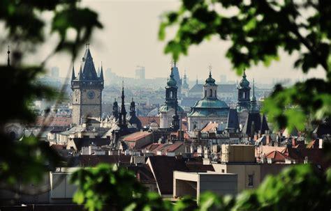 Travel And Adventures Czech Republic Česká Republika A