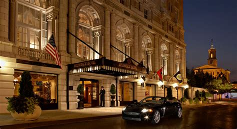 top 10 best hotels in usa