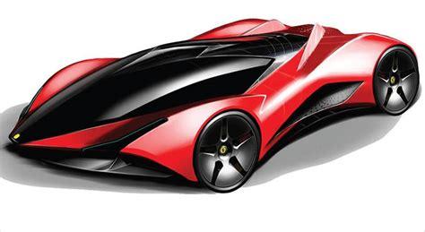 future ferrari models autodesk gallery exhibits ferrari of the future