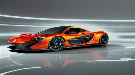 Who Will Buy The  Million Mclaren P1 Supercar?