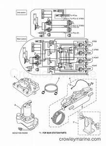Steering Kit  Quad