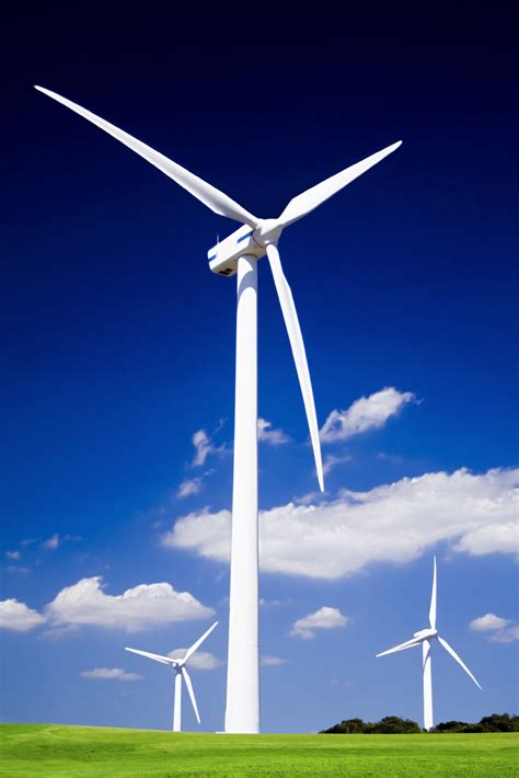integrated controls  train workers generate green wind