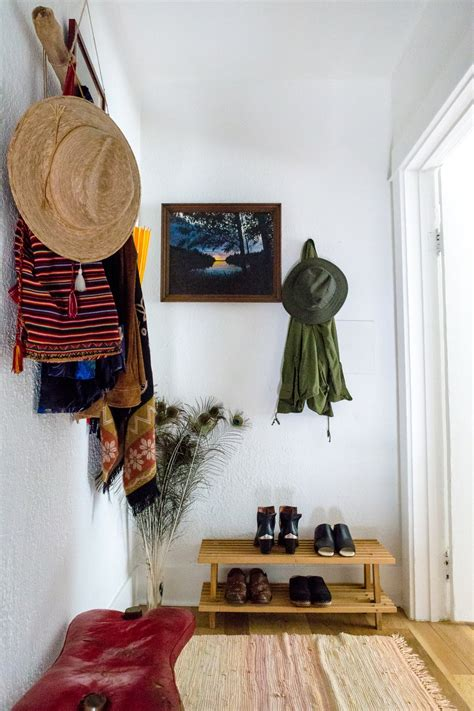 Get The Look Bohemian & '70s Minimalist  Apartment Therapy