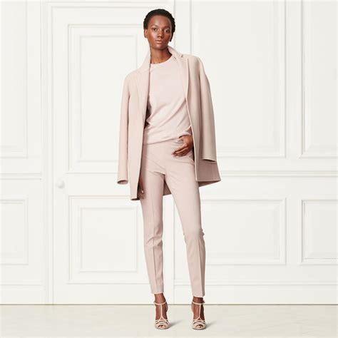 tailleur pantalon femme chic pour mariage blanc comment s habiller en pantalon pour un mariage madame