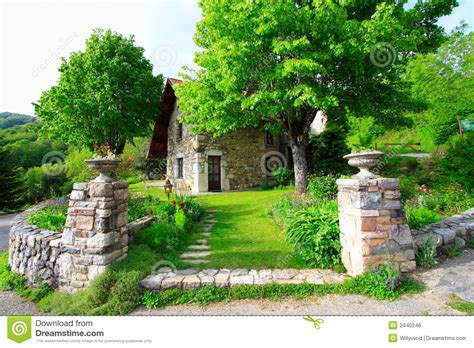 Nice Place To Rest Stock Photo Image Of Pastoral