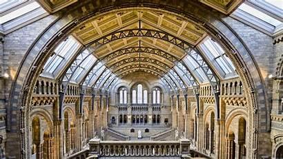 Natural Museum History London Wallpapers Desktop Backgrounds