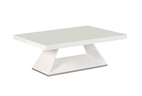 white glass coffee table white high gloss white glass coffee table homegenies