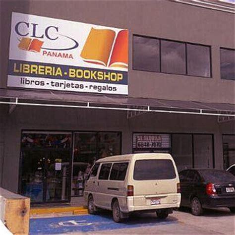 clc libreria cristiana via espa 241 a librer 237 as clc panama