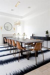 Magnificent Modern Dining Room Chairs Of Best 25 Table ...