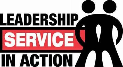 Fccla Action Leadership Service Programs National Program