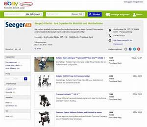 Berlin Ebay Kleinanzeigen : seeger24 neues von seeger24 im blog ~ Markanthonyermac.com Haus und Dekorationen