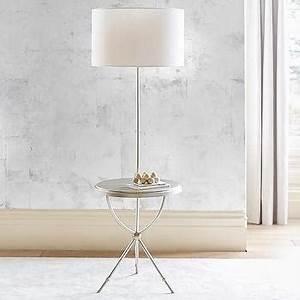 Black metal photographers tripod floor lamp for Tripod floor lamp silver base white shade