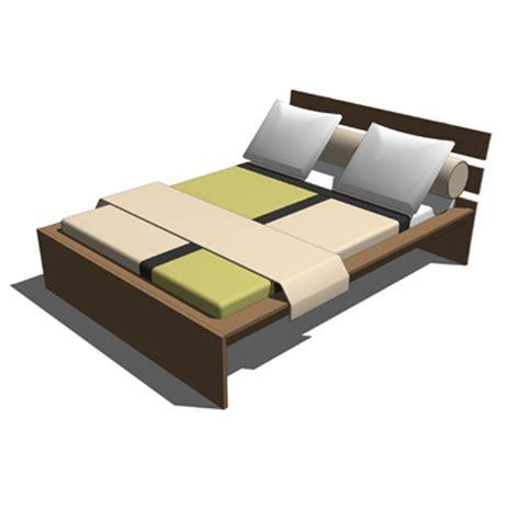 Ikea Hopen Bed by Ikea Hopen Bed 3d Model Formfonts 3d Models Textures
