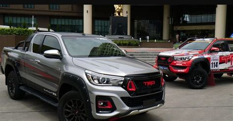 toyota hilux 2020 2020 toyota hilux trd interior specs review for sale