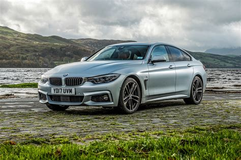 Bmw 4series Gran Coupe Longterm Test Review Living With