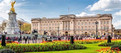 buckingham palace ticket london