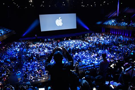 heres  apple announced  wwdc  wired