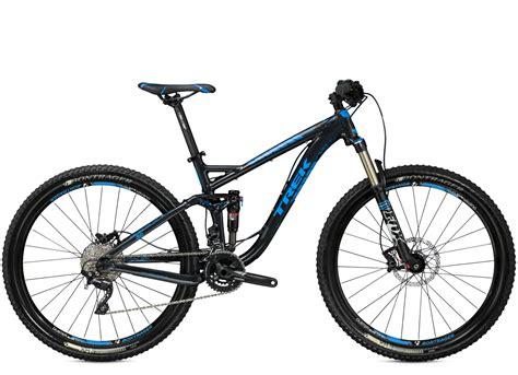 2015 Fuel EX 7 27.5 - Bike Archive - Trek Bicycle