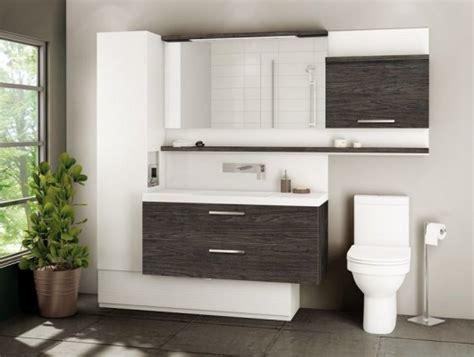 Modern Bathroom Vanities Mississauga by Modern Style Bathroom Vanities Bath Emporium