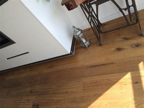 Fußbodenheizung Welcher Boden by K 252 Che In Holzoptik Welcher Boden Passt Interieur Und