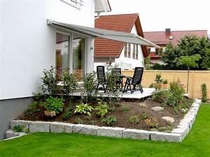 Terrasse Gestalten Ideen : terrasse anlegen ideen haloring ~ Markanthonyermac.com Haus und Dekorationen