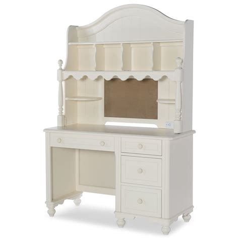 kids desk with hutch legacy classic kids summerset desk and hutch with usb
